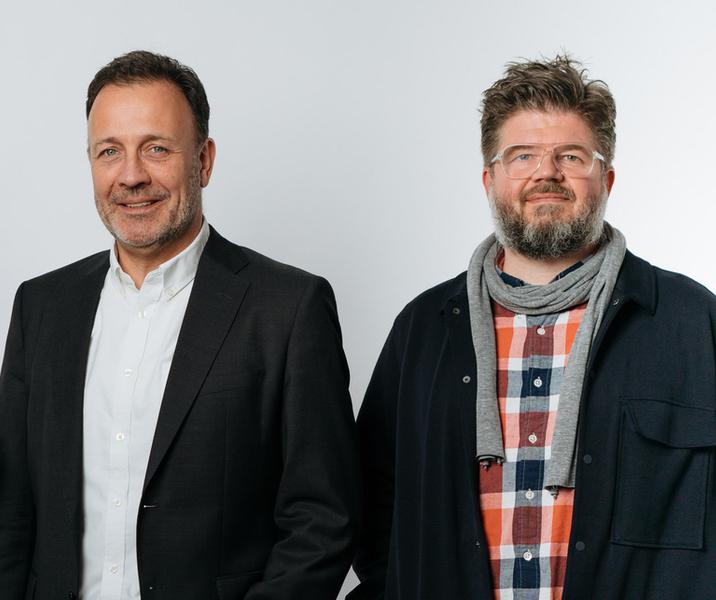 Frank Vogel, Oliver Bentz